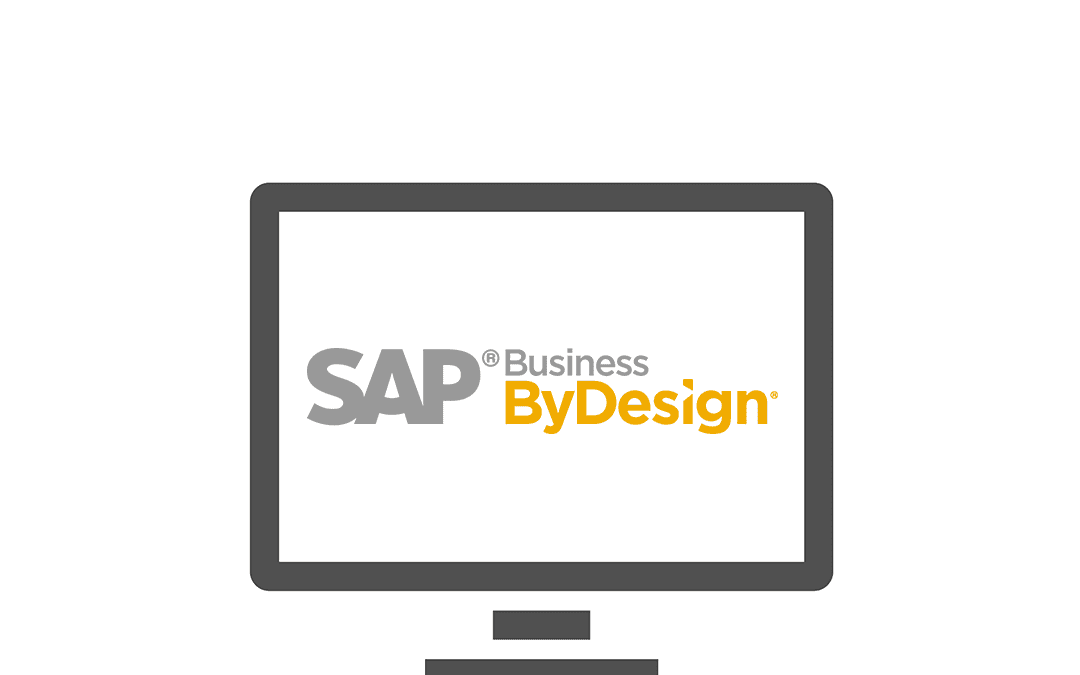SAP Business ByDesign Year-End Closing Procedures