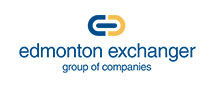 Edmonton Exchanger Group of Companies Logo