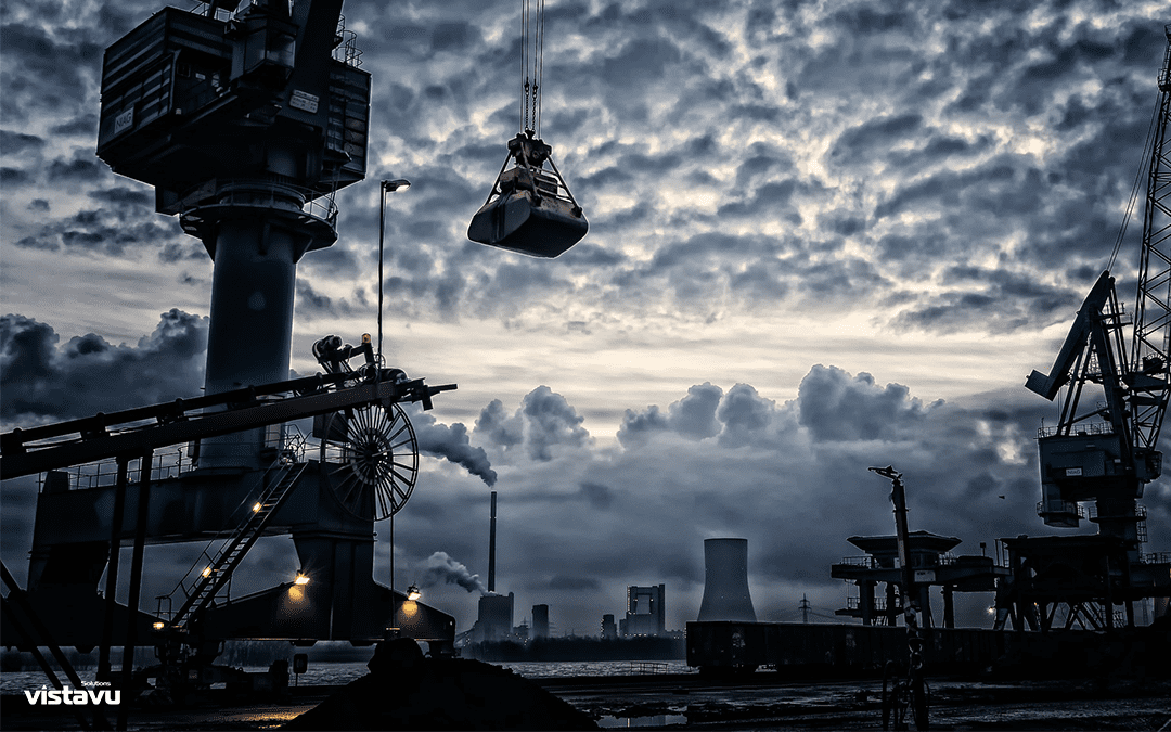 Finally – Some Good News in Oil and Gas