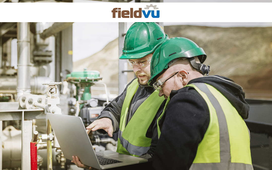 Why You Need All-In-One Field Service Management Software