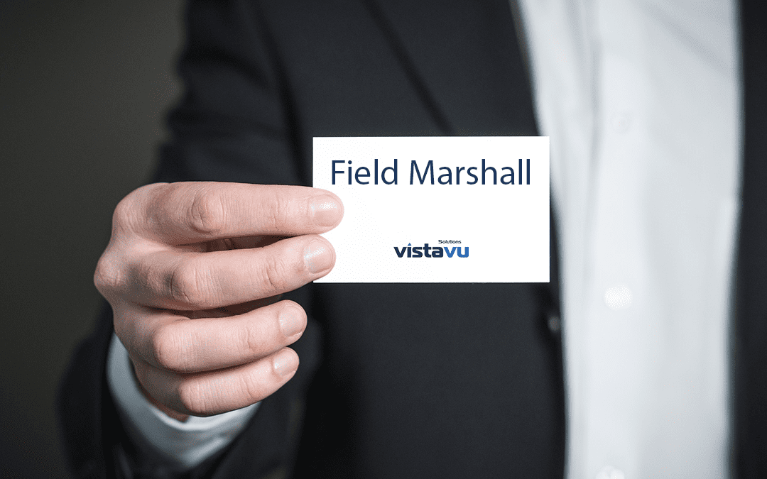 Don't know how your customers use your product? Set up a Field Marshall Program