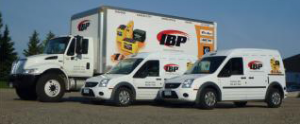 SAP Business One - Trucks