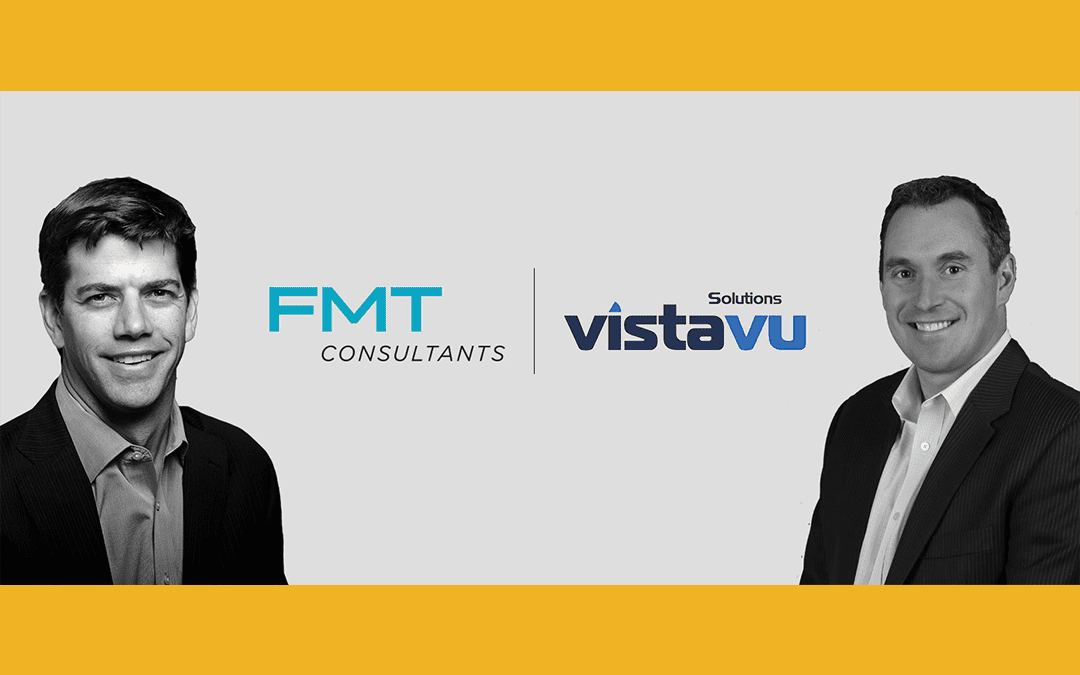 VistaVu Solutions Acquires SAP Business ByDesign practice of FMT Consultants