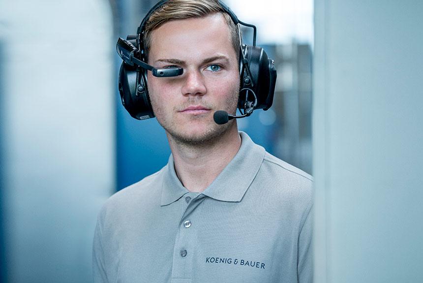 SAP Business ByDesign - Koenig & Bauer (US)