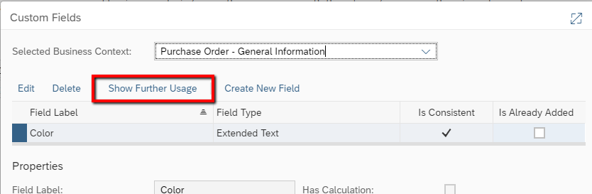 Customize Forms in SAP Business ByDesign 2