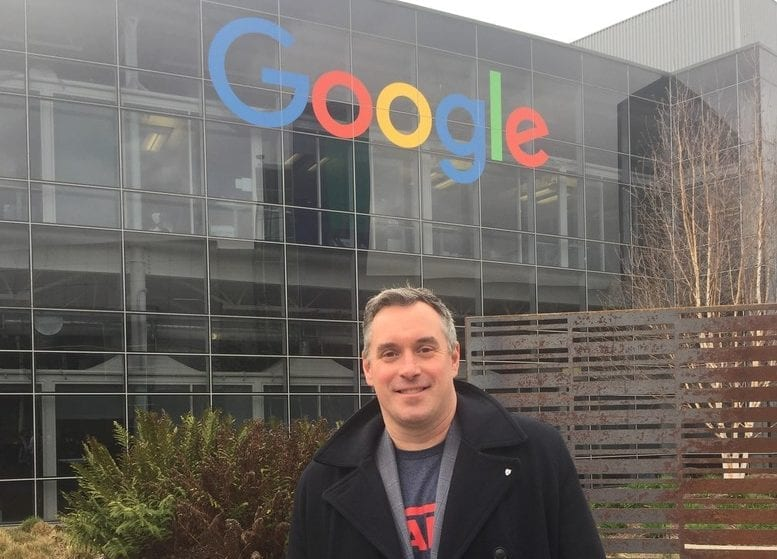 5 big ideas about people I just learned at Google