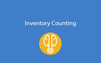 SAP Business One: Inventory Counting