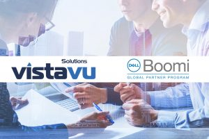 Dell Boomi global partner program
