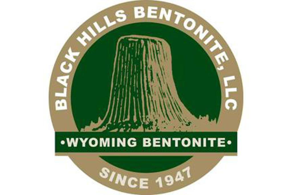 Blackhills bentonite logo