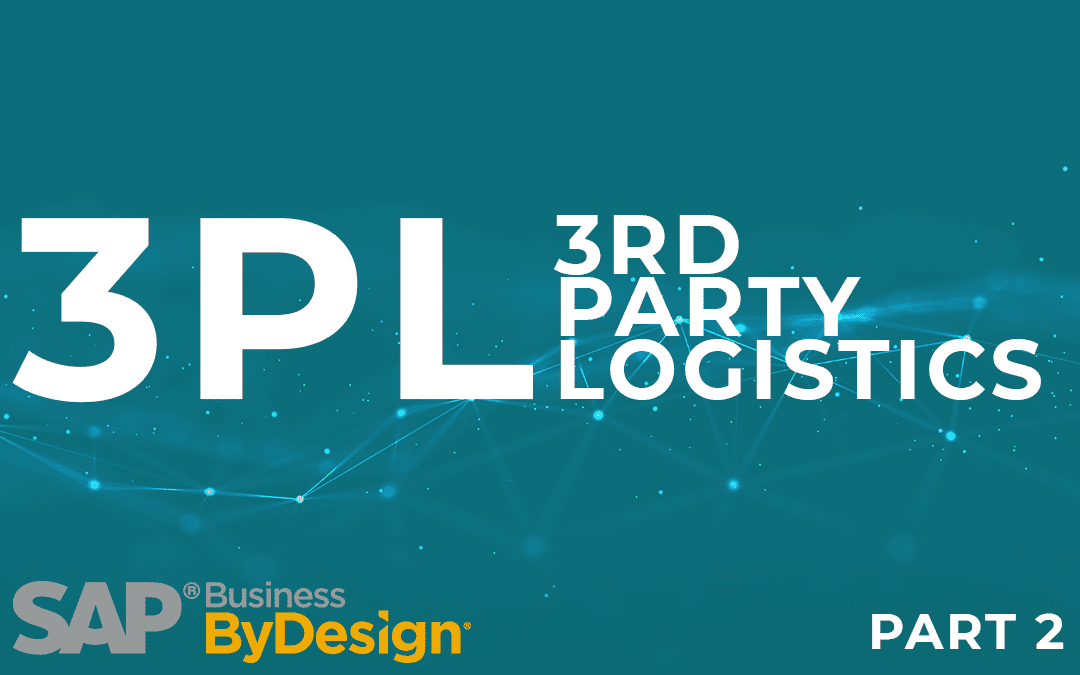 Part Two: How to Set Up Third Party Logistics (3PL)