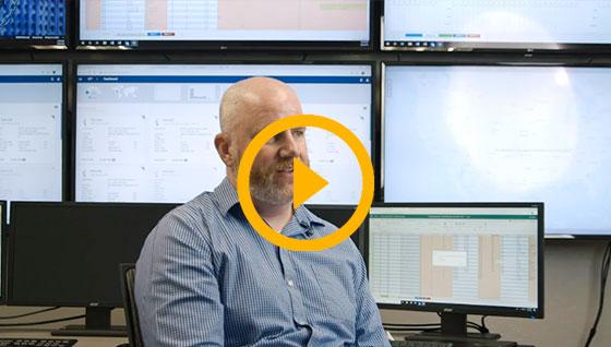 SAP Business ByDesign - SEF Energy