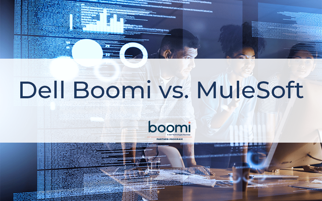 Dell Boomi vs. MuleSoft – Compare