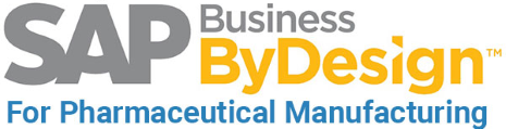 SAP Business ByDesign for Pharmaceutical Manufacturing