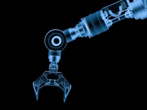 medical device robotic arm