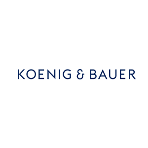 Koenig & Bauer Inc. USA logo