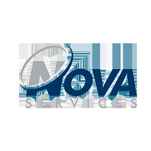 Nova Services logo