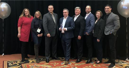 SAP Partner Excellence Award