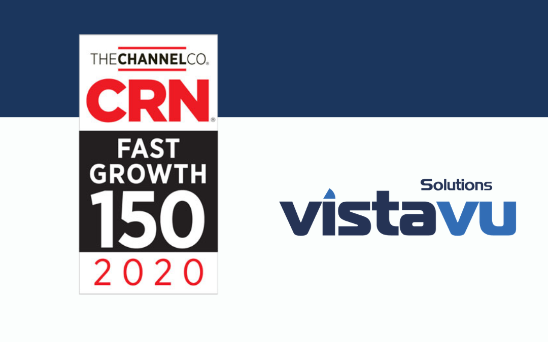 CRN 2020 Growth Award