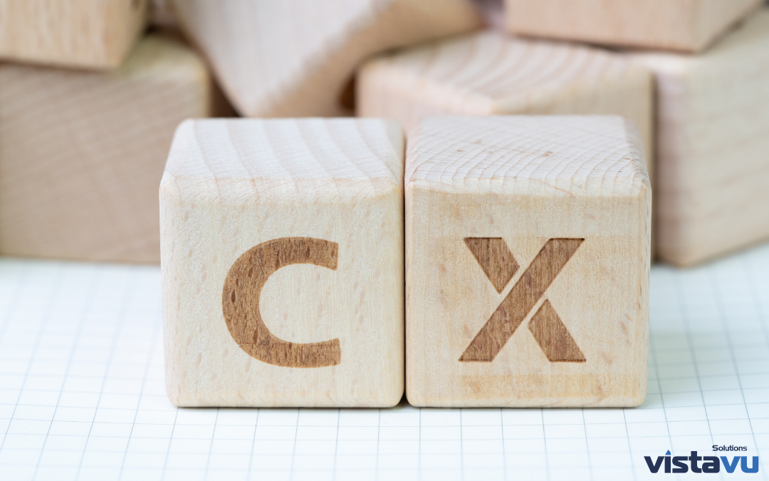Customer Experience (CX) is an Ever-Evolving Journey