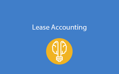 SAP Business ByDesign Lease Accounting