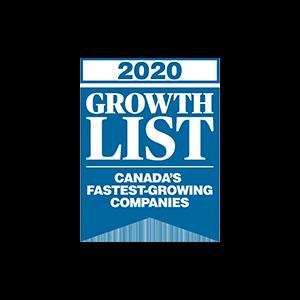 vistavu wins growth 500 award