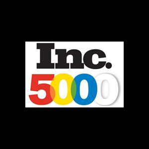 vistavu wins inc 5000 award