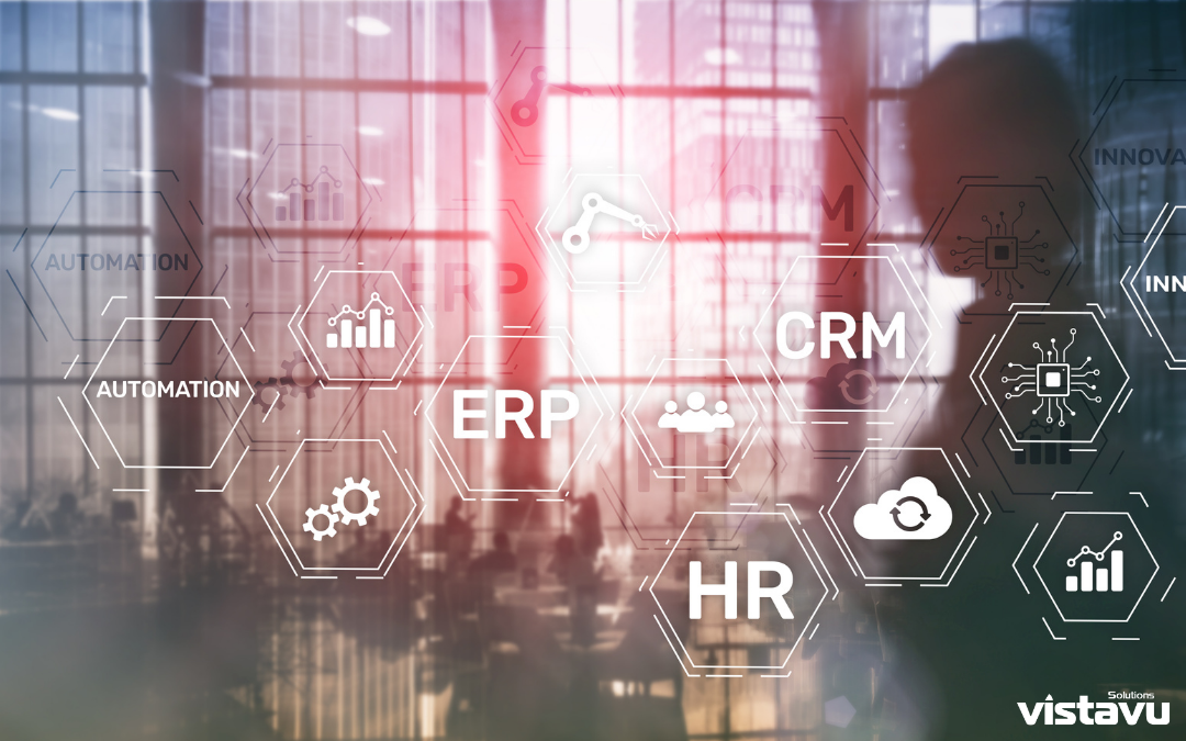 Integrating ERP into Organizational Culture