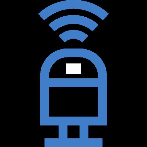 IoT Sensor Enterprise Asset Management Field Services