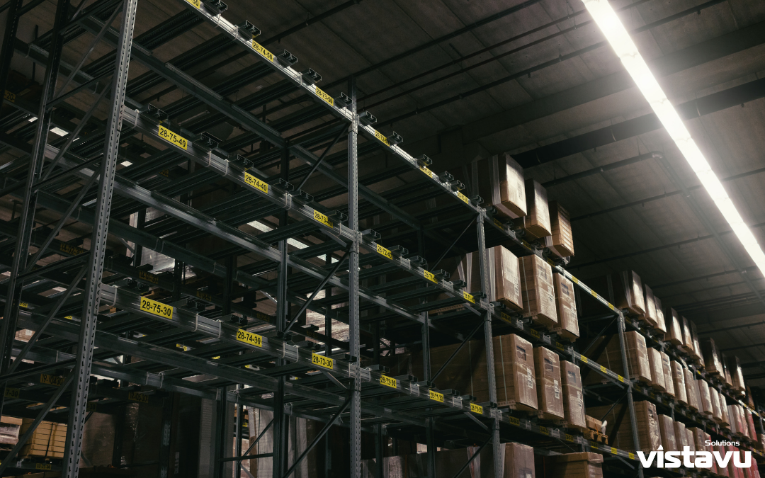 Success Strategies for Small & Midsize Wholesale Distribution Companies