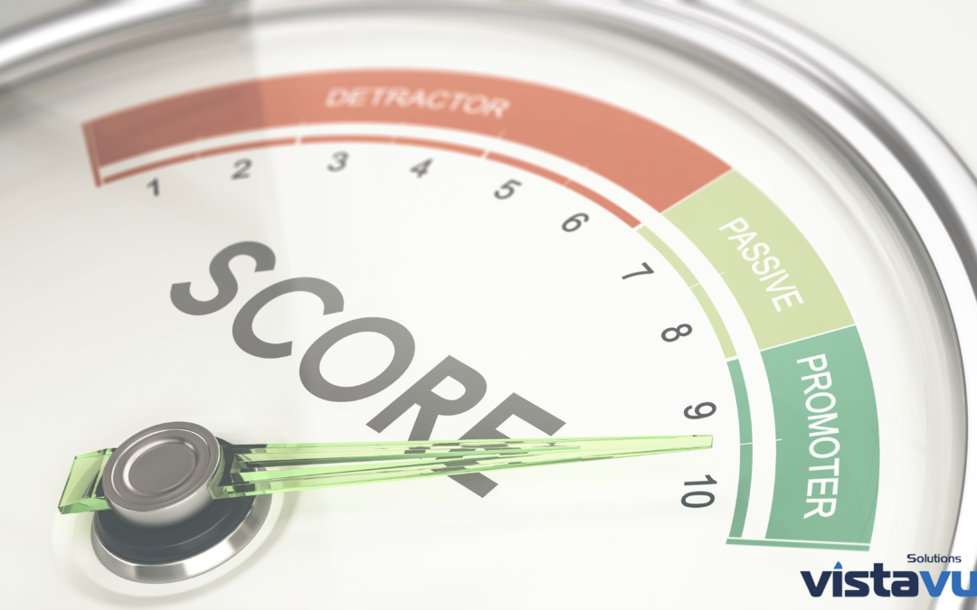 Net Promoter Score | Creating an Exceptional Customer Experience
